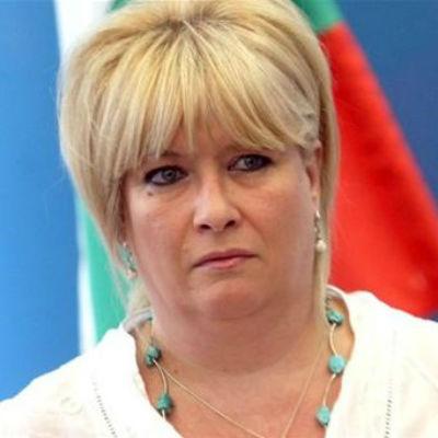 Елисавета Котова