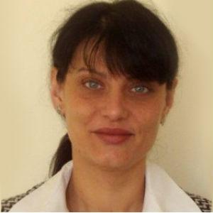 Мария Силяновска