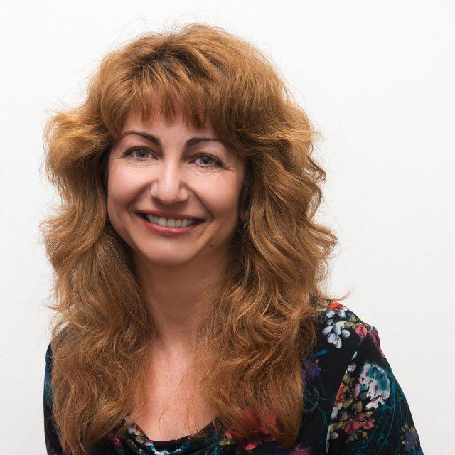Валентина Йорданова