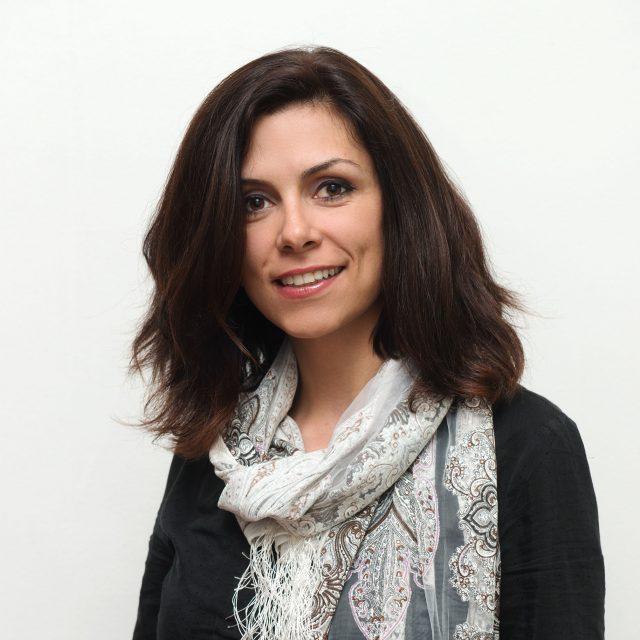 Мария Чанева
