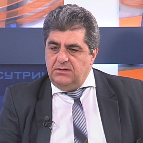 Виктор Паскалев
