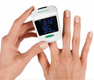 Българско общество на пациентите с пулмонална хипертония ще извършва измерване нивото на кислород в артериалната кръв @ Интер Експо център София