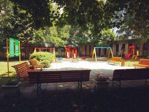"Откриване на детска площадка @ МБАЛ ""Царица Йоанна - ИСУЛ"""