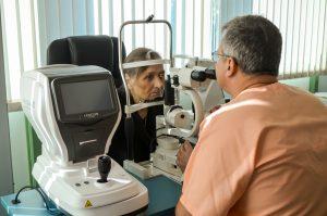 """Безплатни прегледи за установяване на глаукома ще се проведат в Стара Загора @ Болница """"Тракия"""""""
