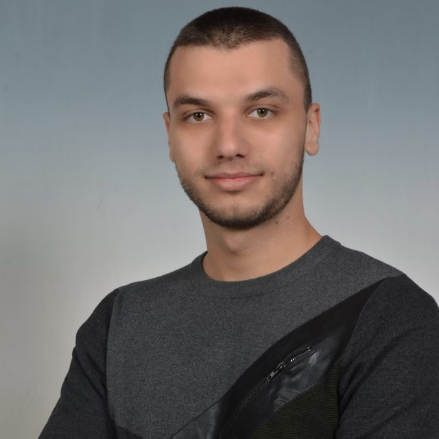 Цветан Йорданов