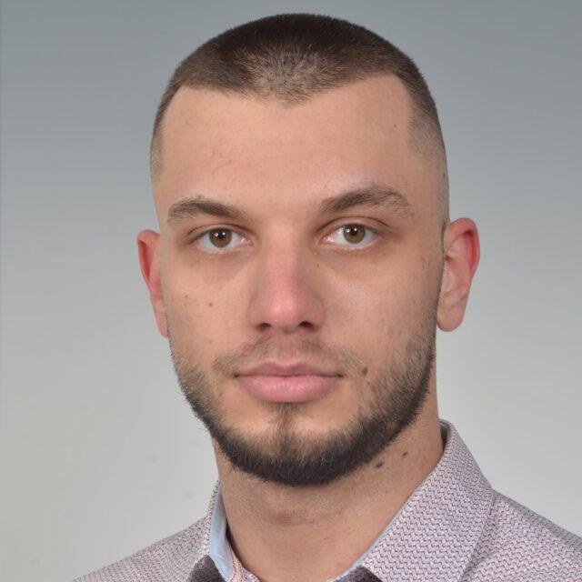 д-р Цветан Йорданов