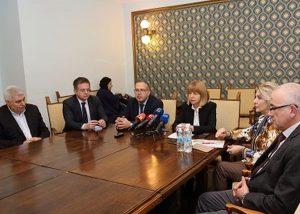 Кампания за безплатни прегледи на миома на матката в София (между 06.02. и 05.03.)
