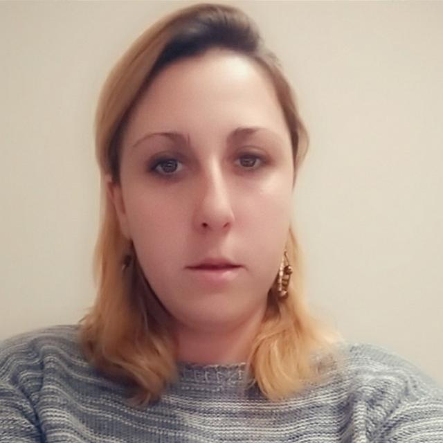 Кристина Йорданова