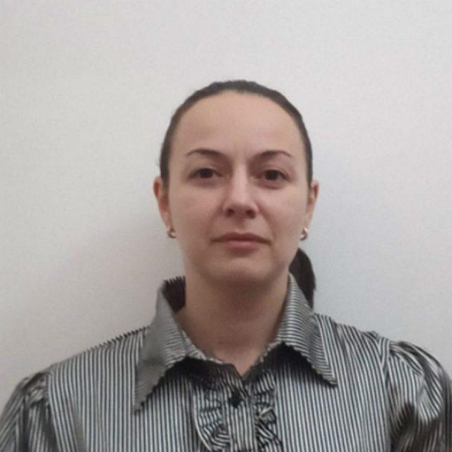 Вероника Василева